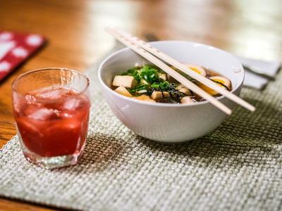 3 Resep MasakanJepang untuk yang Sedang Isolasi Mandiri