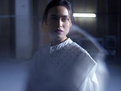 Ide Warna Baju Lebaran dari Jakarta Fashion Week 2021