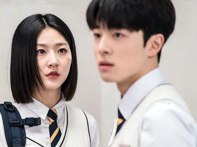 9 Drama Korea untuk Ditonton di Bulan Agustus 2021