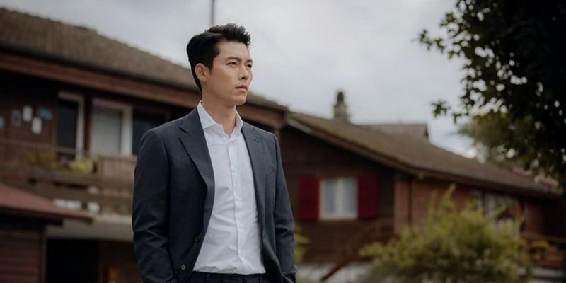 8 Film dan Drama Hyun Bin yang Bikin Baper