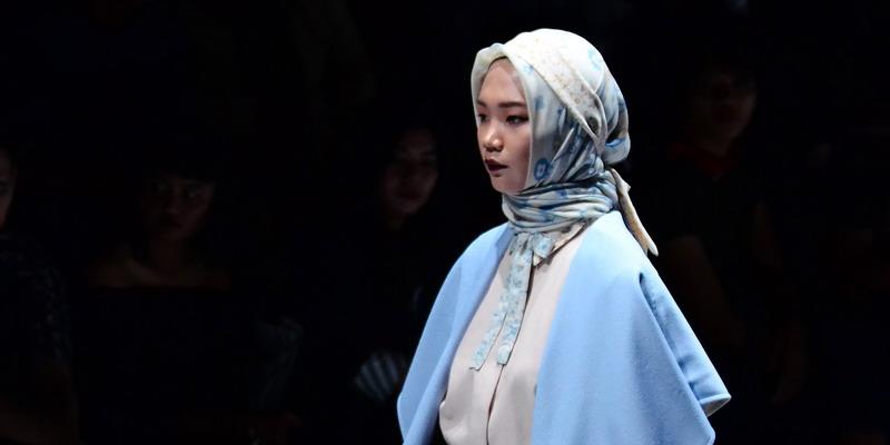 Inspirasi Gaya di Bulan Maret dari Jakarta Fashion Week 2020