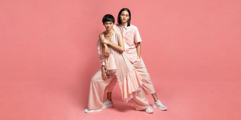 Nantikan Jakarta Fashion Week 2021 pada 26-29 November 2020!
