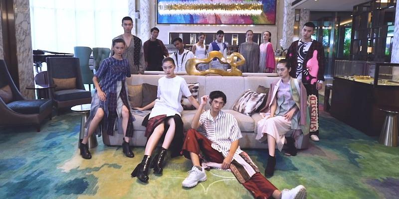Mengenal 12 Finalis Jakarta Fashion Week 2020 Icons