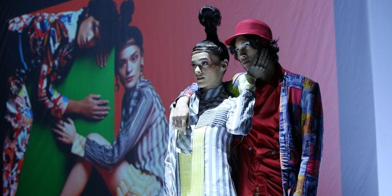 5 Hal Inspiratif dari Jakarta Fashion Week 2020