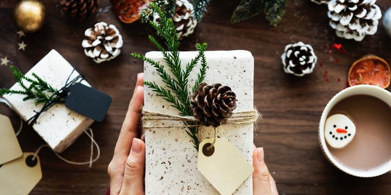 Inspirasi Kado Natal dari Belanja Online