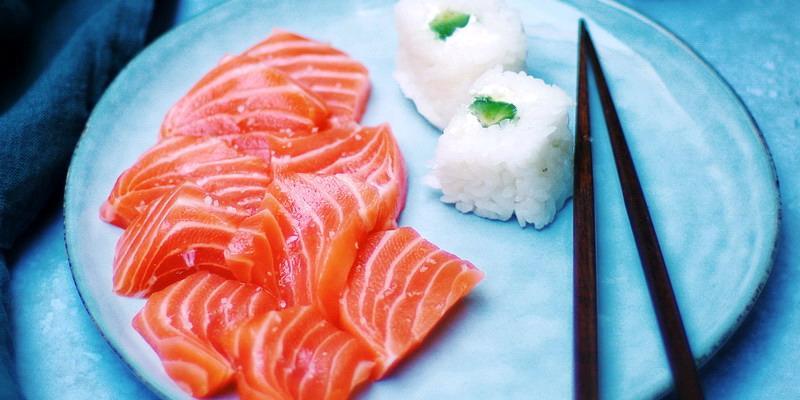 5 Makanan yang Membantu Konsentrasi