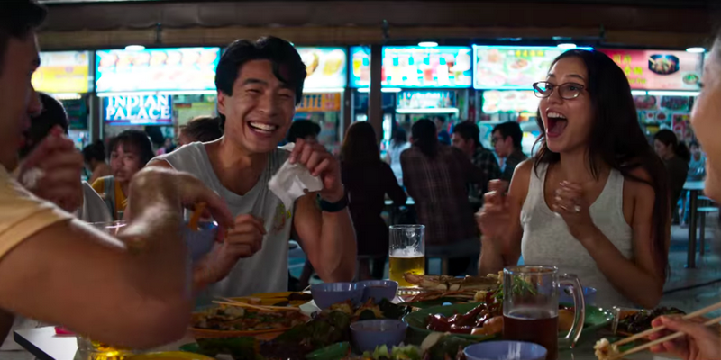 4 Resep Terinspirasi Film Crazy Rich Asians