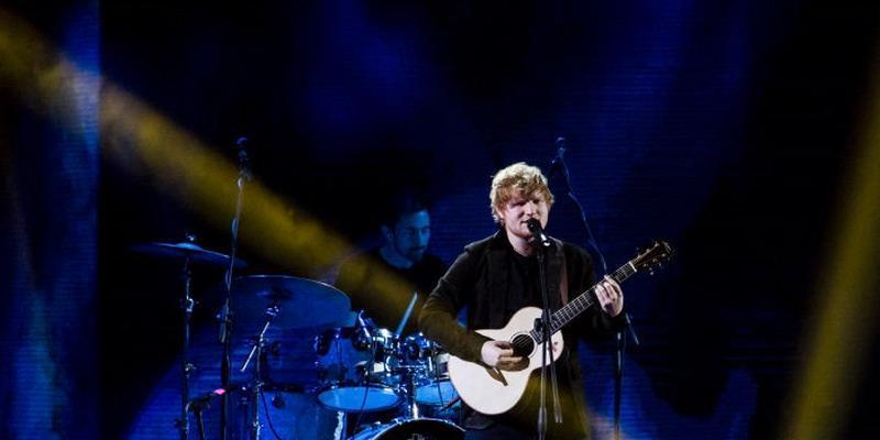 5 Lagu Cinta Ed Sheeran untuk Weekend Menjelang Akhir Januari 2018