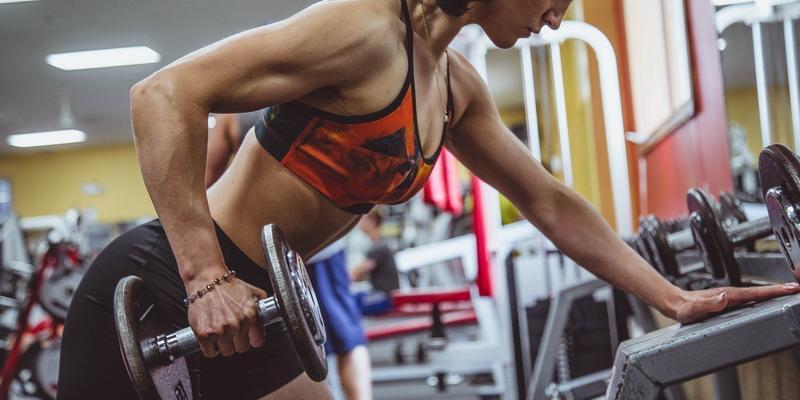 5 Fakta Latihan Beban