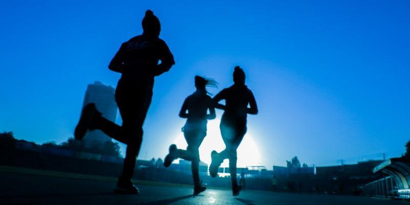 4 Langkah Persiapan Lari 5K