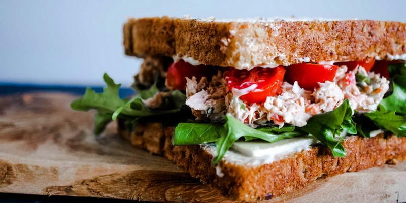 7 Makanan Rendah Lemak yang Murah