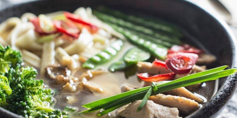 5 Resep Makanan Berkuah di Musim Hujan