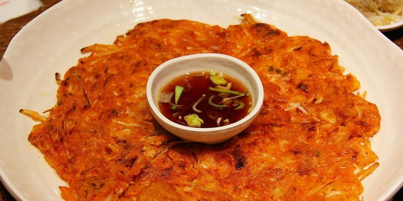 3 Resep Hidangan dengan Kimchi