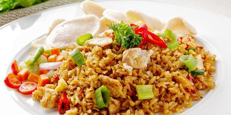 4 Resep Nasi Goreng Nusantara