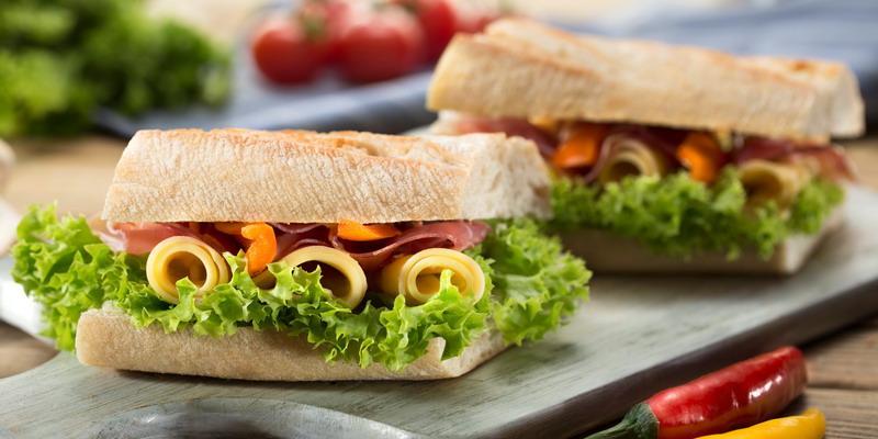 3 Resep Sandwich Untuk Bekal