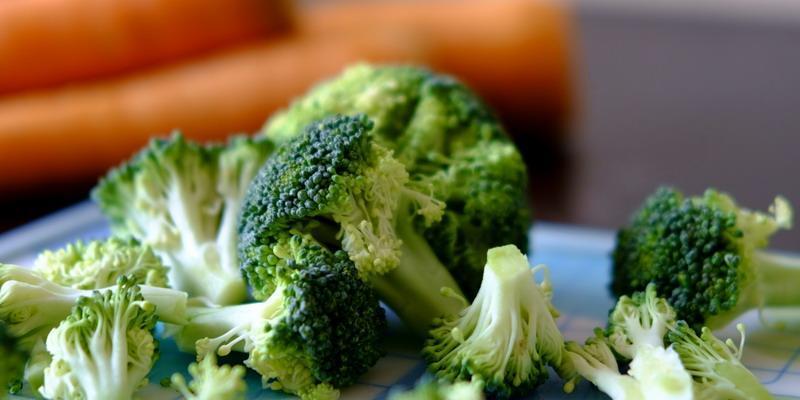 3 Resep Sayuran untuk Anak