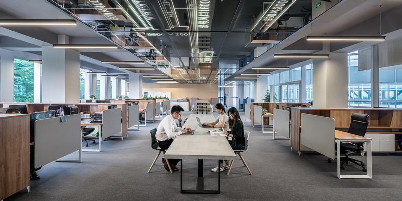 5 Tip Sehat di Tempat Kerja