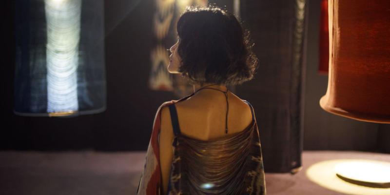Chitra Subyakto Terinspirasi Sang Ibu