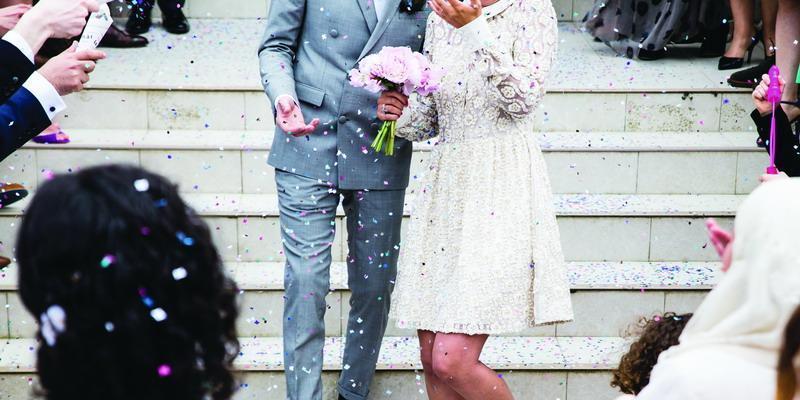 1001 Alasan untuk Bertahan dalam Pernikahan