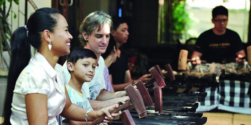 Mimpi Sepasang Seniman Bali