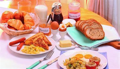 5 Jenis Makanan Sehat untuk Berbuka Puasa dan Santap Sahur