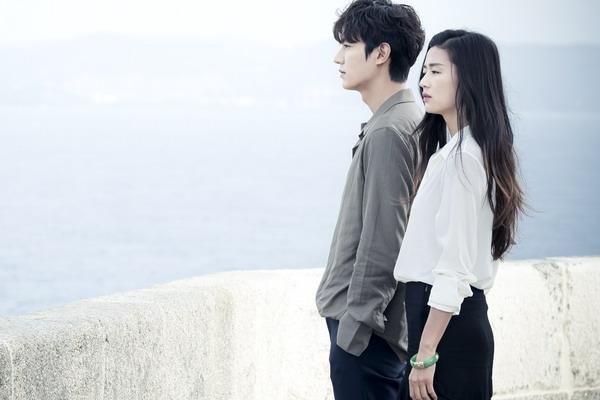 8 Film Dan Drama Jun Ji Hyun Wajib Tonton